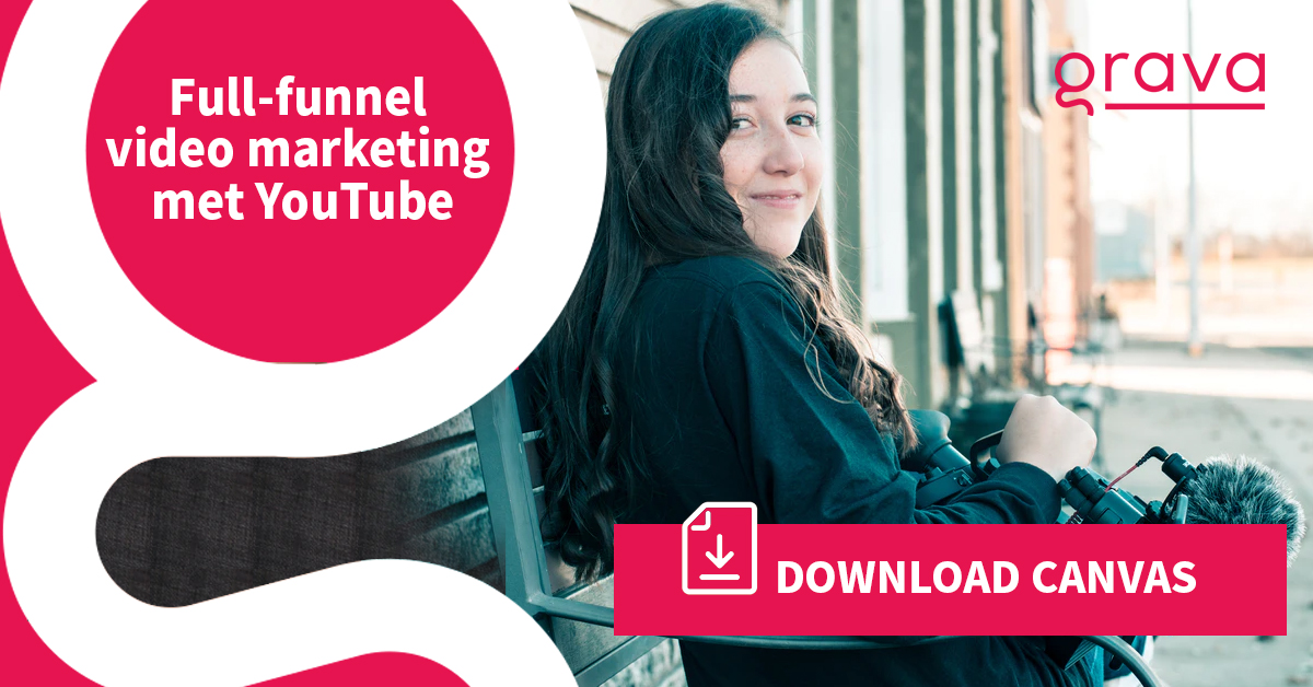 Video marketing met YouTube
