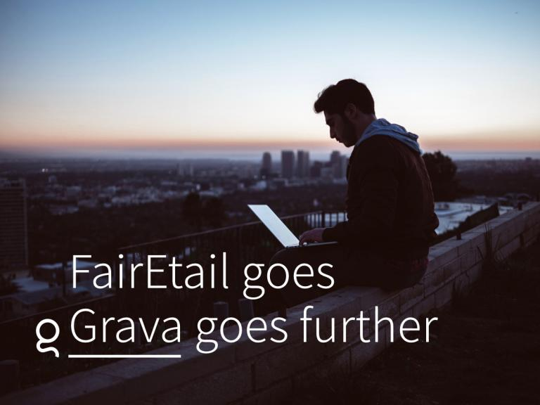 FairEtail goes Grava goes further
